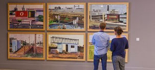 Musée Boucher de Perthes - Abbeville Tourisme