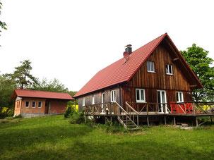 Gerach Einfamilienhaus zu verkaufen