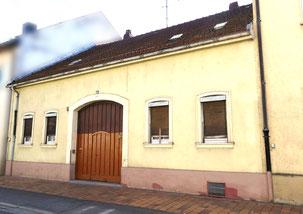 Einfamilienhaus Stegaurach zu verkaufen