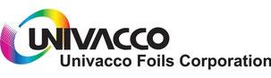 Firmenlogo Univacco-Foils