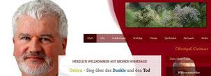 Homepage von Pater Christoph Kreitmeir