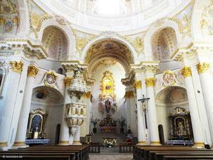 Wallfahrtskirche Mariahilf, Freystadt