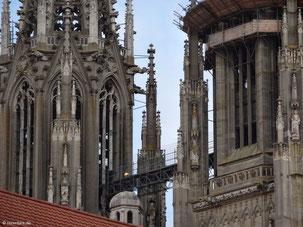 600 Jahre Bauzeit