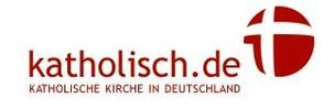 Offizielle Seite der katholischen Kirche in Deutschland