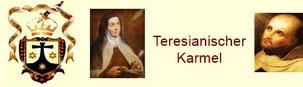 Teresianischer Karmel in Deutschland
