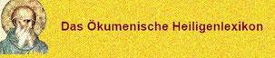 Ökumenisches Heiligenlexikon
