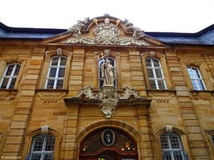 Franziskanerkloster Vierzehnheiligen