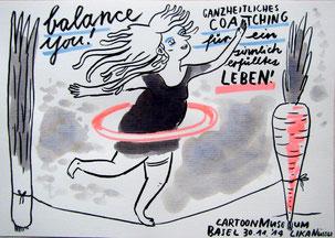 balanceYou-Coaching für ein sinnlich, erfülltes Leben