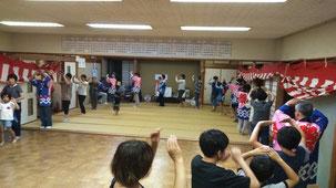 千厩 仏坂自治会
