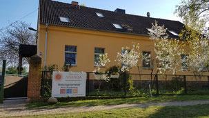 Knutfest Golzow 16230 Chorin Barnim Freiwillige Feuerwehr