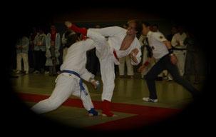 Ju-Jutsu Fighting