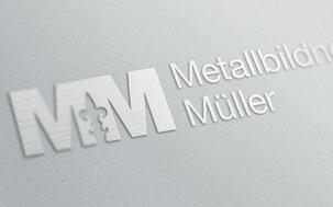 Beispiel für Logo Design
