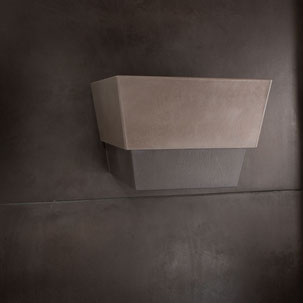 Schale-Keramik-quadratisch-viereckig-Glasur-PeterKeramik