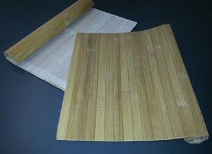 Bambus-Tischset