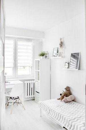 Fensterwetten Kinder Zimmer