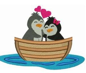 Love Boat Serie: PIUNGINE