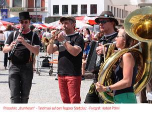 drumherum - Das Volksmusikspektakel
