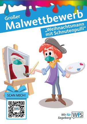 Plakat Malwettbewerb