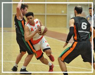 Basketball SLZ St.Pölten