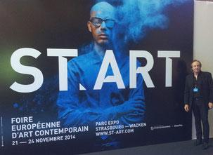 ST-ART 2014