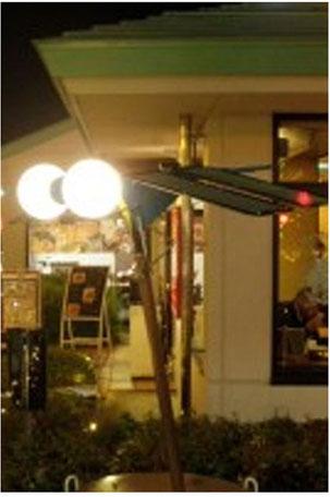 solar dragonfly(ソーラートンボ)夜