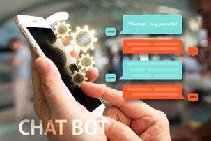 ChatBotソリューション