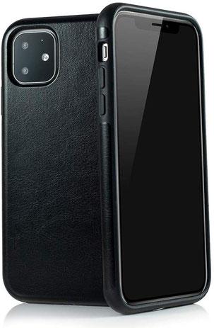 Corium iPhone 11 Pro Max Hülle in Schwarz
