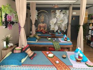 Thaimassage Massage Osnabrück