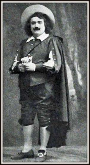 Friedrich von Flotow - MARTA - (Lionello)