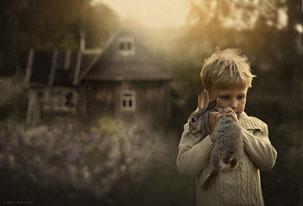 by Elena Shumilova
