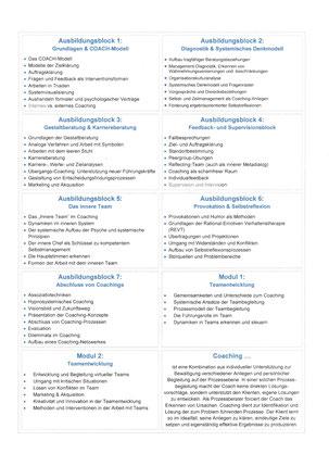 Zertifikat Kerstin Halm Coaching - Integrative Coaching Ausbildung