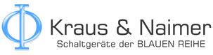 Kraus & Naimer Logo