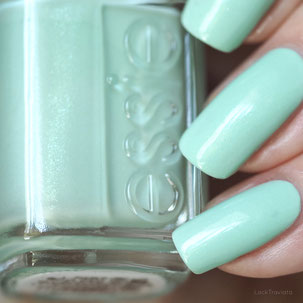 swatch essie yespadrilles Cashmere Matte Brights Collection 2015