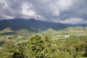 MTB Nationalpark Los Nevados Otún-Quimbaya La Florída
