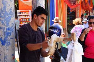 Raquirá Boyacá Info Kolumbien Reisen