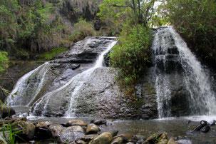 Natur Erlebnis La Periquera Boyacá Kolumbien