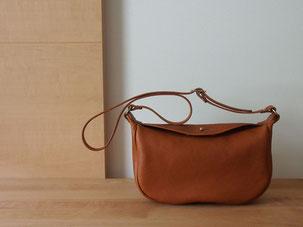 flap shoulder bag - フラップショルダー  ¥45,000
