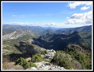 Le mont St-Martin (Sallagriffon)