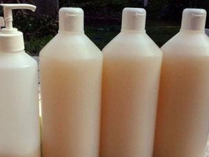 comment faire votre gel détartrant / gel wc à la maison ? une recette simple, rapide et personnalisable