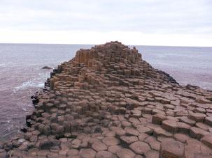 voyage personnalisé en Irlande - suggestion d'itinéraire