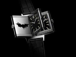 jaeger lecoultre - montres personnalisées haut de gamme