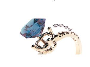 404 place vendome - bijoux à personnaliser, haut de gamme
