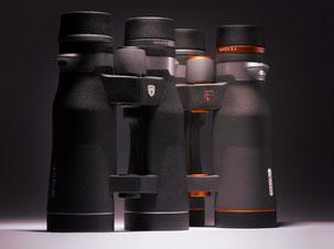 Maven optics - jumelles et optiques personnalisables