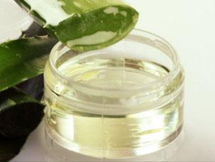 comment faire et fabriquer votre propre gel d'aloe vera ? Une recette simple, naturelle et rapide