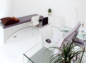ザクリニック-診察室