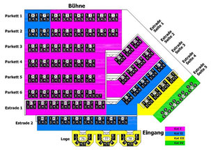 tickets und preise estrich theater z rich. Black Bedroom Furniture Sets. Home Design Ideas