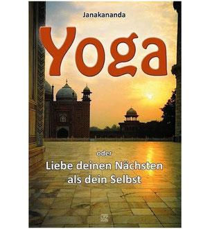 Yoga Buch Janakananda