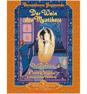 Buch Paramahansa Yogananda Der Wein des Mystikers
