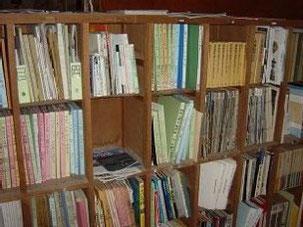 図書、資料室