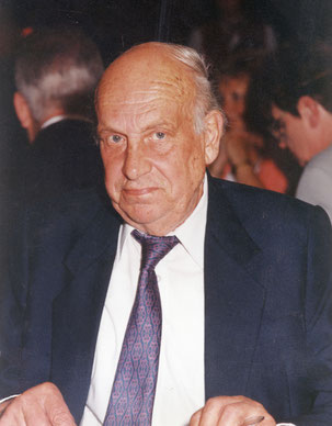 Hinrich Maaß ca.1990